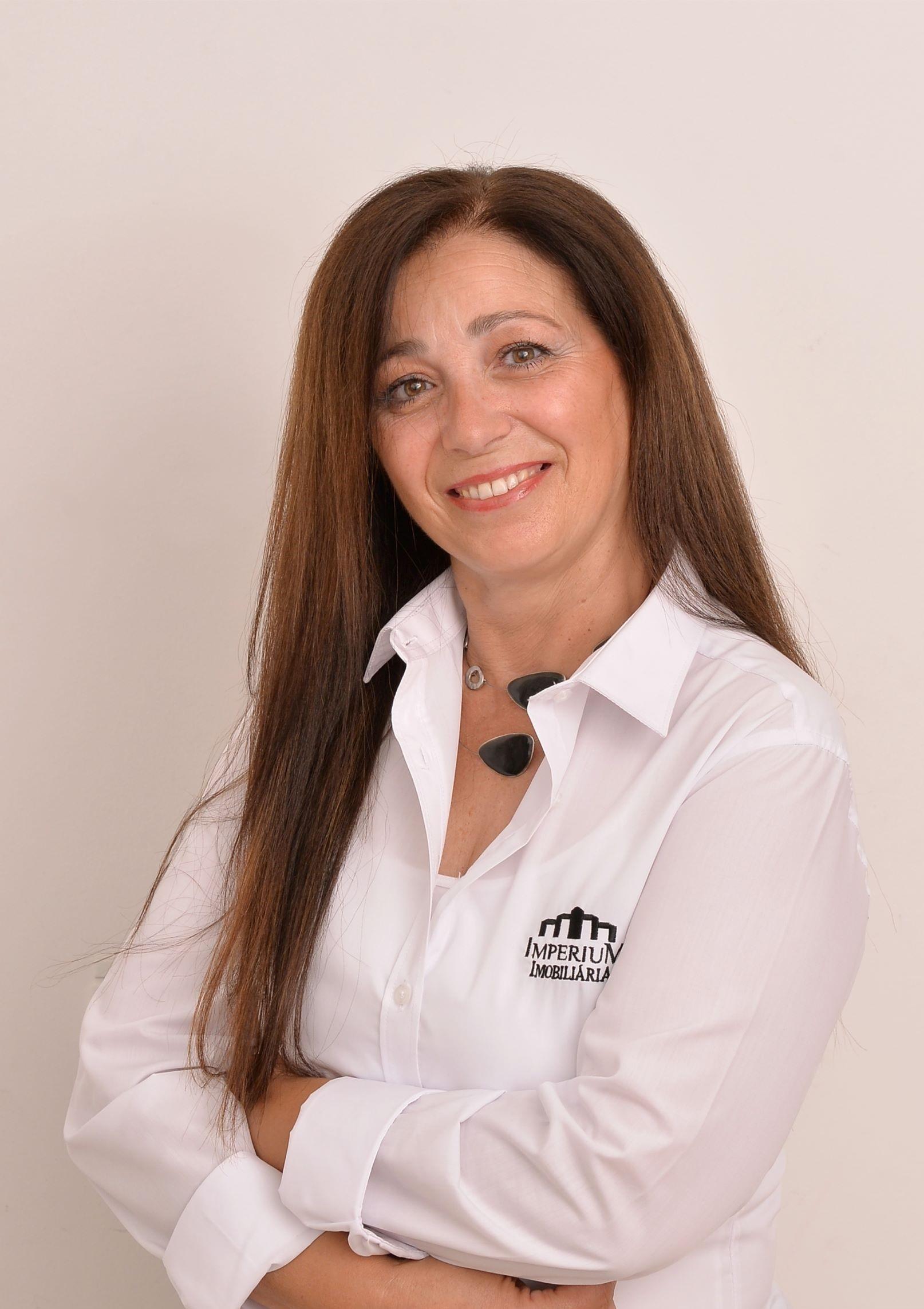 Rosalina Campos