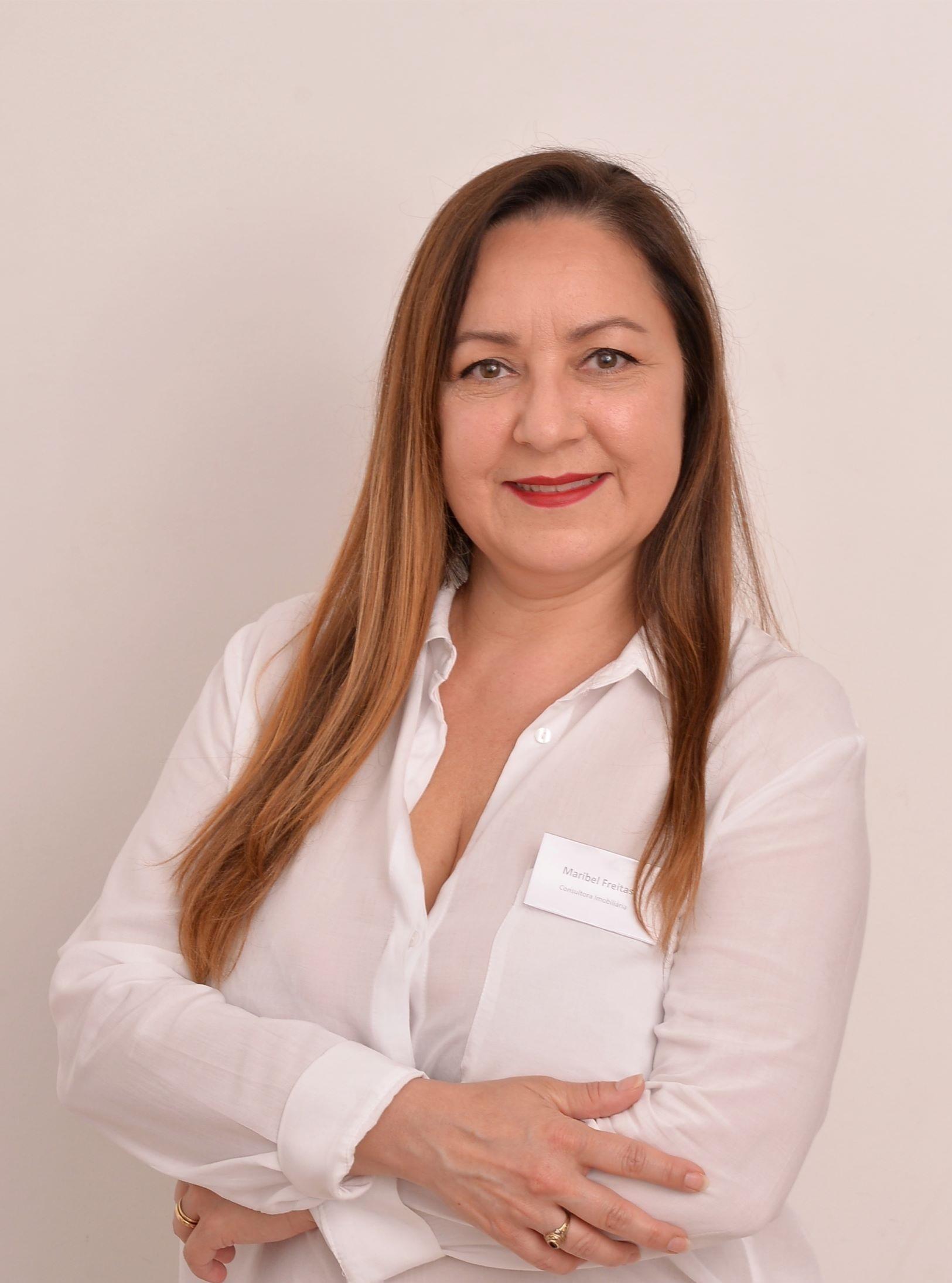 Maribel Freitas