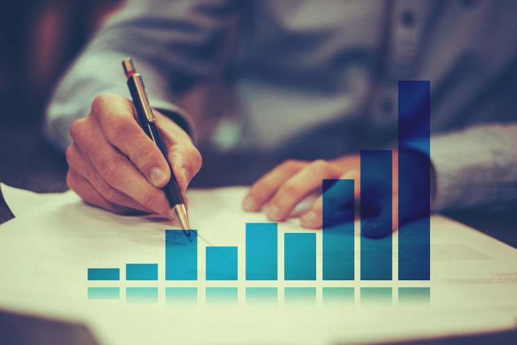 Avaliação bancária das casas sobe pelo 7º mês consecutivo e atinge 1.200 euros por m2 em abril