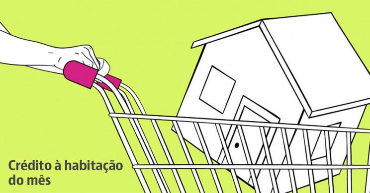 Crédito à habitação: EuroBIC financia até 90% do valor da compra ou da avaliação
